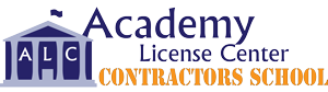Academy License Center Contractors School
